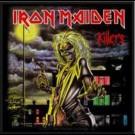 Iron Maiden - Killers  -