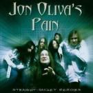 Jon Oliva´s Pain - Straight Jacket Memoirs Ep