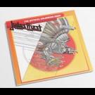 Judas Priest - Colouring Book