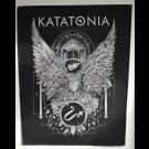 Katatonia - Temple