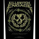 Killswitch Engage - Skull Wreath