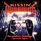 Kissin' Dynamite - Generation Goodbye-Dynamite Nights