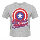 Marvel Avengers Assemble - Captain America Colour Shield