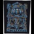 Meshuggah - 5 Faces