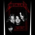 Metallica - Bang The Head
