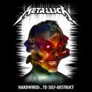 Metallica - Hardwire