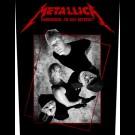 Metallica - Hardwired Concrete