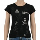 Misfits - Pirate Patterns - S