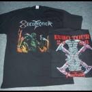 Obituary - Xecutioner Tour 2008 - L