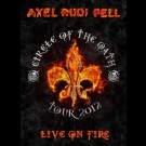 Pell, Axel Rudi - Live On Fire