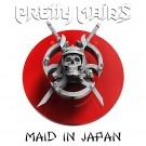 Pretty Maids - Maid In Japan-Future World Live 30th Anniversary