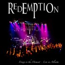 Redemption - Frozen In The Moment - Live In Atlanta