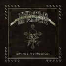 Schenker, Michael - Temple Of Rock - Spirit On A Mission