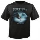 Sepultura - Kairos - XL