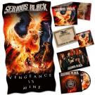 Serious Black - Vengeance Is Mine