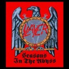 Slayer - Seasons In The Abyss -