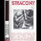 Stracony - Milczenie Nas Zabija. Demo-94