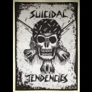 Suicidal Tendencies - Rxcx Skull