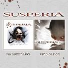 Susperia - Vindication / Predominance