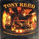 Tony Reed - The Lost Chronicles Of Heavy Rock - Volume 1