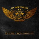 Various Artists - 20 Years - Metal Addiction Afm Records