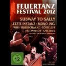Various Artists - Feuertanz Open Air 2012