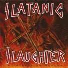 Various - Slatanic Slaughter