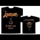 Venom - At War With Satan  - M