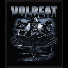 Volbeat - Raven