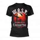 W.a.s.p. - Golgatha