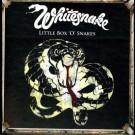 Whitesnake - Little Box 'O' Snakes (The Sunburst Years 1978 - 1982)