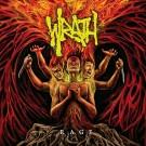 Wrath - Rage