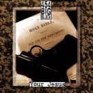 454 Big Block - Your Jesus