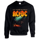 Ac / Dc - Let There Be Rock