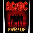 Ac / Dc - Pwr Up Band