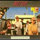Ac / Dc - Dirty Deeds Done Dirt Cheap
