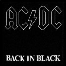 Ac / Dc - Back In Black -