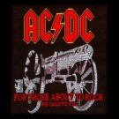 Ac / Dc - For Those About To Rock -