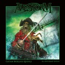 Alestorm - Captain Morgan's Revenge – 10th Anniversary Edition