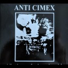 Anti Cimex - Anti Cimex - Official Recordings 1982-1986