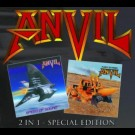 Anvil - Speed Of Sound / Plenty Of Power