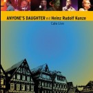 Anyone's Daughter - Calw Live