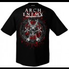 Arch Enemy - Circle - S
