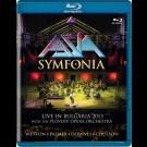 Asia - Symfonia - Live In Bulgaria 2013