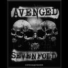 Avenged Sevenfold - 3 Skulls