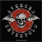 Avenged Sevenfold - Distressed Skull