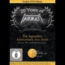 Axxis - The Legendary Anniversary Live Show