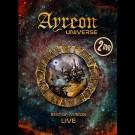 Ayreon - Ayreon Universe -Best Of Ayreon Live