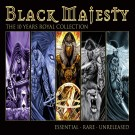 Black Majesty - The 10 Years Royal Collection
