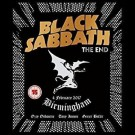 Black Sabbath - The End - Live